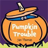 14 Pumpkin Books for Kids